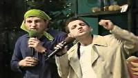 КВН Нарезки Высшая лига (2000) Финал - Утомленные солнцем - Домашка