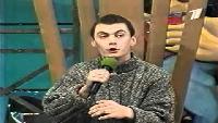 КВН Нарезки Высшая лига (2000) Финал - Утомленные солнцем - Музыкалка