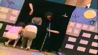 КВН Нарезки Высшая лига (2001) 1/4 - Сборная Владивостока - Музыкалка