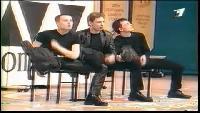 КВН Нарезки Высшая лига (2001) 1/8 - 95 квартал - Домашка