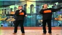 КВН Нарезки Высшая лига (2001) - ЧП - Сочи