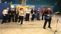 КВН Нарезки Высшая лига (2001) Финал - Утомленные солнцем - Музыкалка