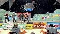 КВН Нарезки Высшая лига (2002) 1/4 - 95 квартал - Музыкалка