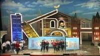 КВН Нарезки Высшая лига (2003) 1/4 - Незолотая молодежь - Приветствие