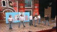 КВН Нарезки Высшая лига (2003) 1/8 - 95 квартал - Музыкалка
