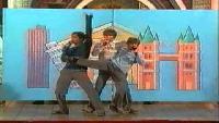 КВН Нарезки Высшая лига (2003) 1/8 - Сборная Владивостока - Музыкалка