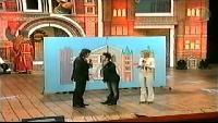 КВН Нарезки Высшая лига (2003) 1/8 - Утомленные солнцем - Приветствие
