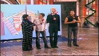 КВН Нарезки Высшая лига (2003) Финал - Утомленные солнцем - Музыкалка