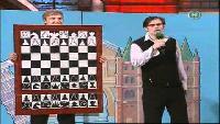 КВН Нарезки Высшая лига (2004) 1/2 - Четыре татарина - Фристайл