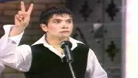 КВН Нарезки Высшая лига (2004) 1/8 - Четыре татарина - Бриз