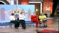 КВН Нарезки Высшая лига (2004) 1/8 - Четыре татарина - Музыкалка