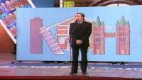 КВН Нарезки Высшая лига (2004) 1/8 - Незолотая молодежь - Приветствие
