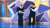КВН Нарезки Высшая лига (2005) 1/4 - Четыре татарина - Приветствие