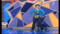 КВН Нарезки Высшая лига (2005) 1/4 - Сборная Владивостока - Музыкалка