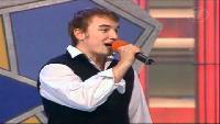 КВН Нарезки Высшая лига (2005) 1/8 - Четыре татарина - Приветствие