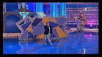 КВН Нарезки Высшая лига (2005) 1/8 - Сборная Владивостока - Музыкалка