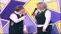 КВН Нарезки Высшая лига (2005) Финал - Четыре татарина - Приветствие