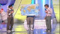 КВН Нарезки Высшая лига (2007) 1/4 - Станция спортивная - Приветствие