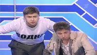 КВН Нарезки Высшая лига (2007) 1/4 - Университетский проспект - Привет