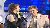 КВН Нарезки Высшая лига (2007) 1/8 - Университетский проспект - Привет