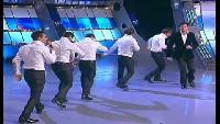 КВН Нарезки Высшая лига (2008) 1/2 - Пирамида - Музыкалка