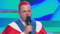 КВН. Премьер лига 2012 Сезон-1 Вторая игра одной четвёртой финала