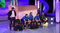 КВН. Премьер лига 2013 Сезон-1 Первая игра одной четвёртой финала