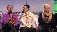 КВН. Премьер лига 2013 Сезон-1 Третья игра одной восьмой финала