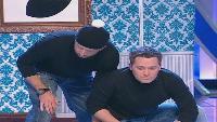 КВН. Высшая лига 2011 Сезон-1 Первая игра одной четвёртой финала