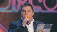 КВН. Высшая лига 2012 Сезон-1 КВН 51 год