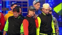 КВН. Высшая лига 2014 Сезон-1  Четвёртая игра одной восьмой финала
