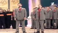 КВН Высшая лига Высшая лига 2001 - Третья 1/8