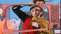 КВН Высшая лига Высшая лига 2004 - Первая 1/4