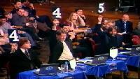 КВН Высшая лига Высшая лига 2004 - Первая 1/8
