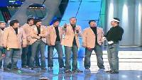 КВН Высшая лига Высшая лига 2007 - Первая 1/8