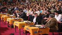 КВН Высшая лига Высшая лига 2007 - Третья 1/8