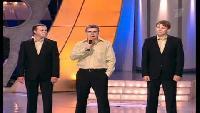 КВН Высшая лига Высшая лига 2009 - Третья 1/8
