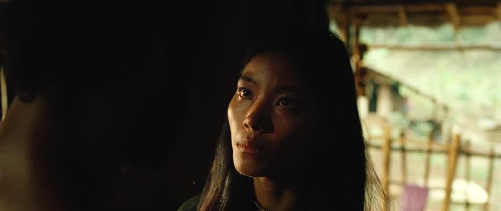 Ларго Винч 2: Заговор в Бирме смотреть