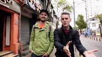 Латиноамериканский чекин Сезон-1 Кито (Эквадор)