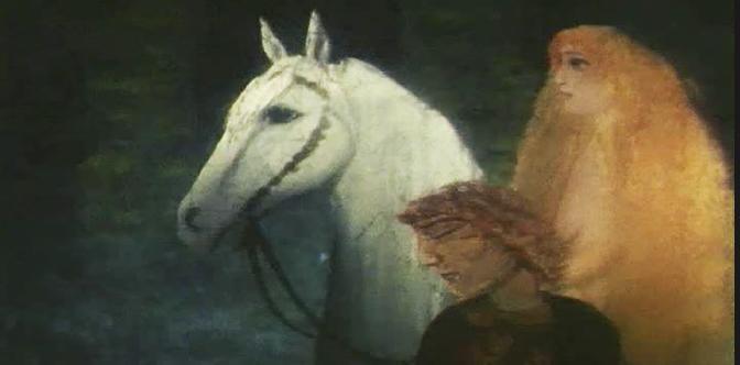 Легенда о леди Годиве (Беларусьфильм, 2004) • Видеоняня ТВ смотреть