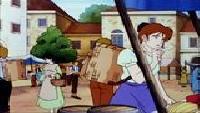 Легенда о Зорро (1991) Сезон-1 Серия 42