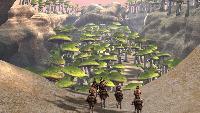 Легенда об Энио Сезон 1 Идеальная долина