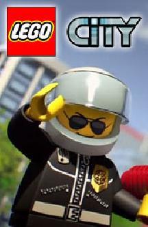 Лего. City смотреть