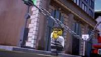Лего. City Сезон-1 Поймать мошенников