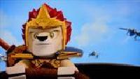 Лего. Легенды Чимы Сезон-1 11 серия