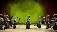Лего. Легенды Чимы Сезон-1 23 серия