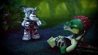 Лего. Легенды Чимы Сезон-1 25 серия