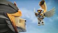 Лего. Легенды Чимы Сезон-1 5 серия