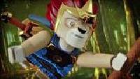 Лего. Легенды Чимы Сезон-1 9 серия