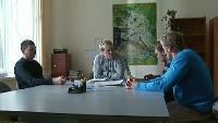 Летучий отряд Сезон-1 Стертые следы. 2 серия